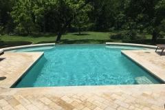 Pool 7